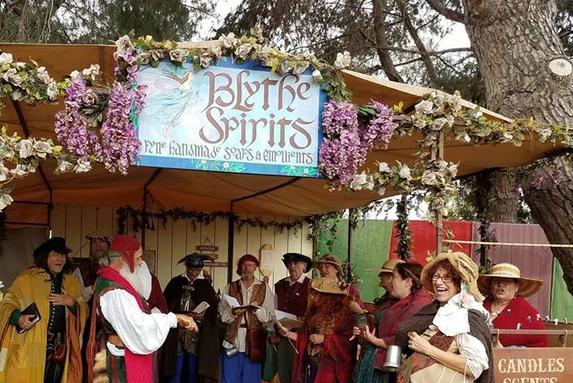 BlytheSpirits